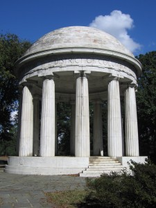 District of Columbia War Memorial